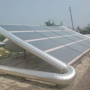 NRG Solar LED Spirulena Dryer